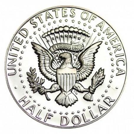 1970-S Kennedy Half Dollar 40% Silver