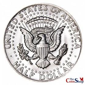 1973-P Kennedy Half Dollar