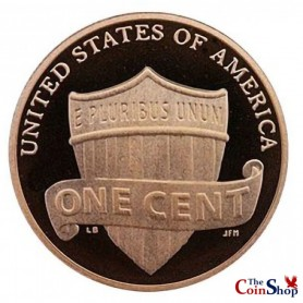 2010-S Lincoln Cent Proof