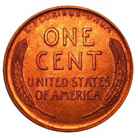 1909-S Lincoln Wheat Cent KEY DATE