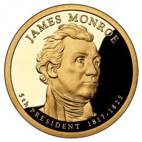 2008-S Andrew Jackson Presidential Dollar