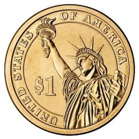 2011-D Ulysses S Grant Presidential Dollar