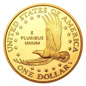 2003-S Sacagawea Dollar Proof