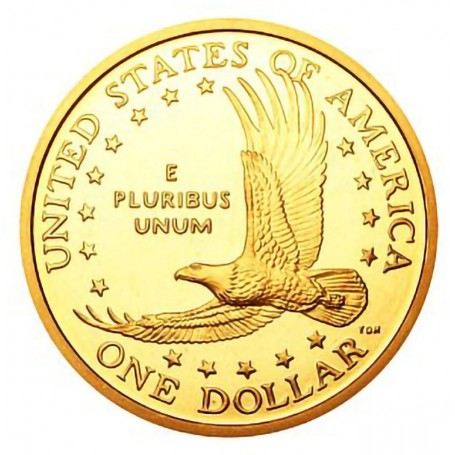 2006 S SACAGAWEA *PROOF* DOLLAR COIN   **FREE SHIPPING**