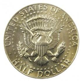 1977-D Kennedy Half Dollar