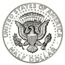 1977-S Kennedy Half Dollar