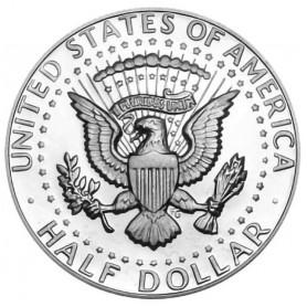 1980-S Kennedy Half Dollar