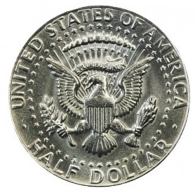 1984-P Kennedy Half Dollar
