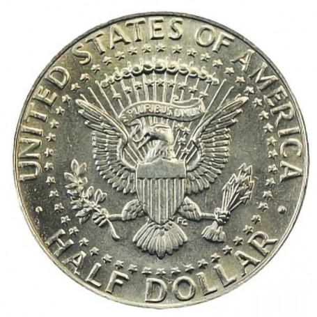 1989-P Kennedy Half Dollar