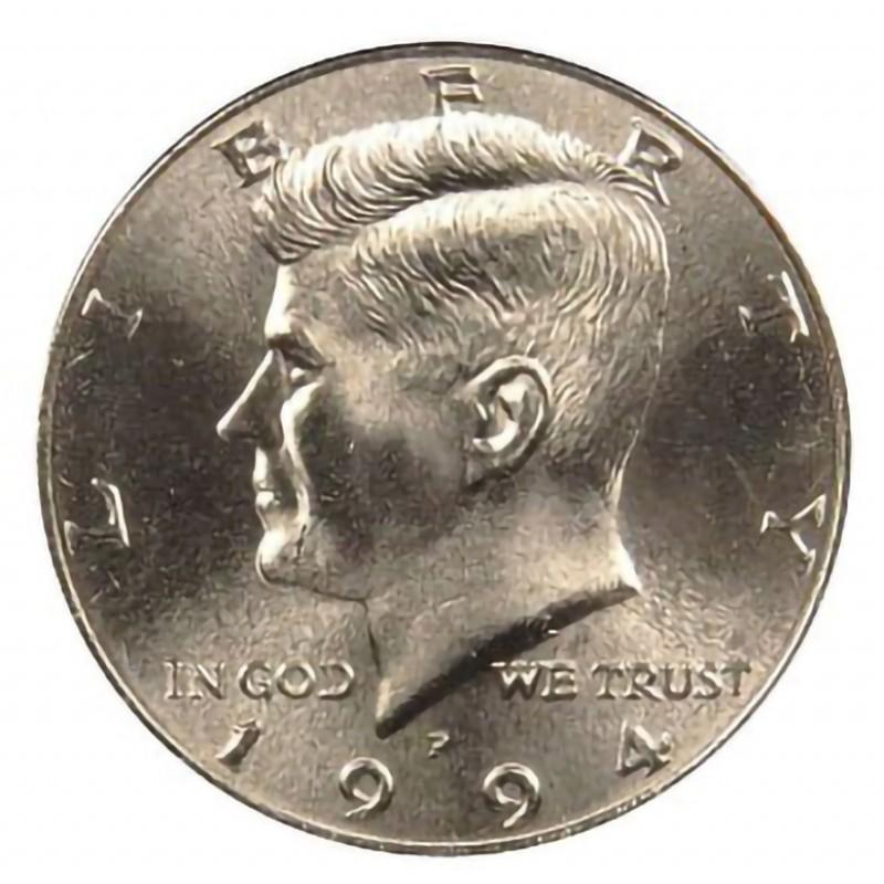 1994-P Kennedy Half Dollar