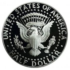 1994-S Kennedy Half Dollar Proof