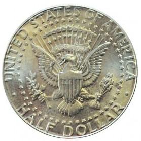 1997-P Kennedy Half Dollar