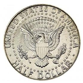 1999-P Kennedy Half Dollar