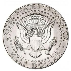2002-P Kennedy Half Dollar