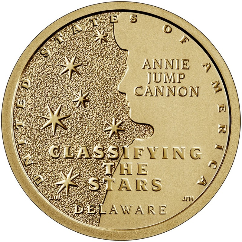 2019-S Delaware American Innovation Proof