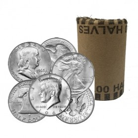Coin Rolls
