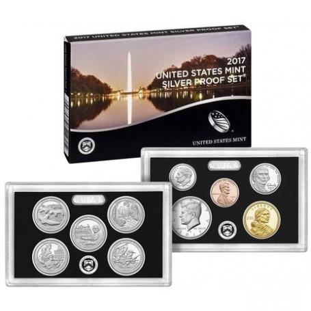 1992 Proof Set in Original US Mint Packaging