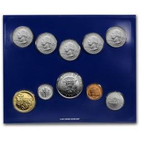 2018 U.S. Mint Set