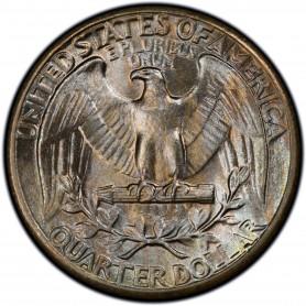 1934-P Medium Motto Washington Quarter