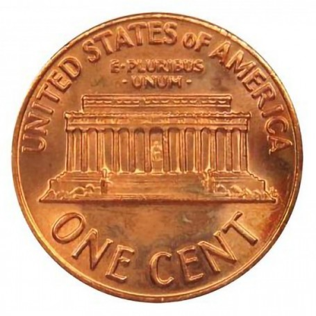 1971-D Lincoln Cent