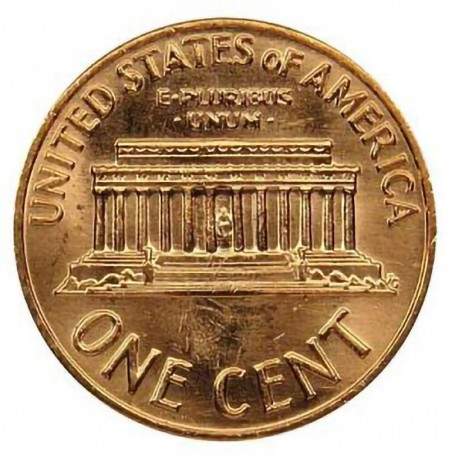 1972-S Lincoln Cent