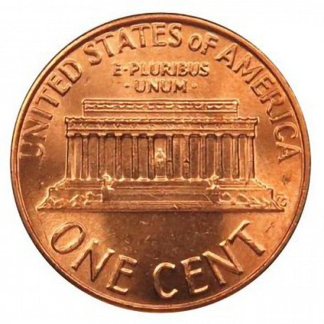 1975-P Lincoln Cent