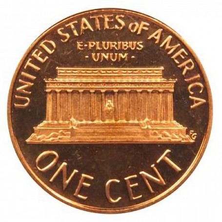 1976-S Lincoln Cent