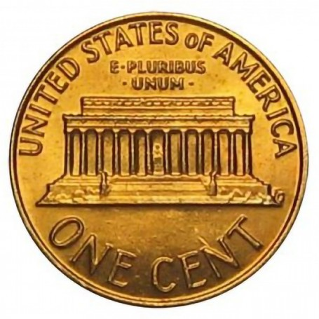 1977-D Lincoln Cent