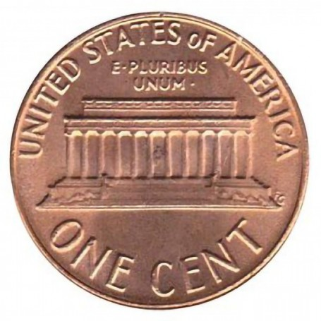 1978-D Lincoln Cent