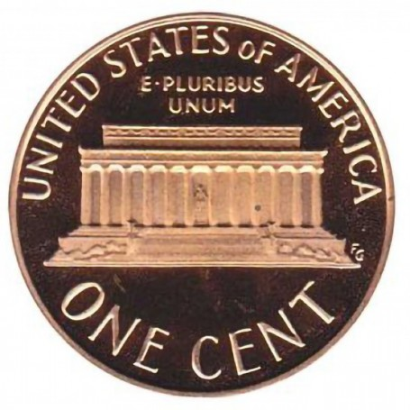 1978-S Lincoln Cent