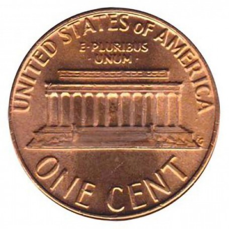 1980-D Lincoln Cent