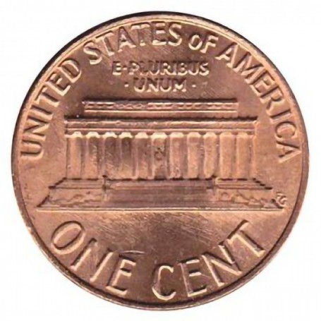 1980-P Lincoln Cent