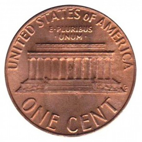 1981-P Lincoln Cent
