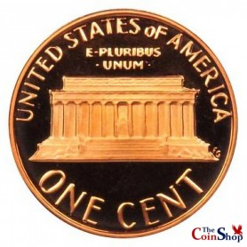 1983-S Lincoln Cent