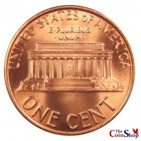 1986-P Lincoln Cent