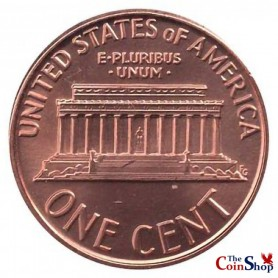 1988-D Lincoln Cent