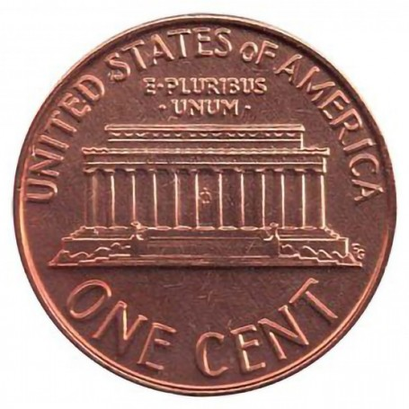 1988-P Lincoln Cent