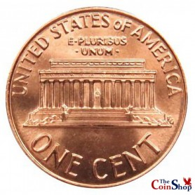 1990-P Lincoln Cent