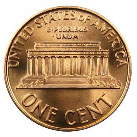 1991-D Lincoln Cent