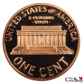 1991-S Lincoln Cent