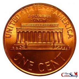 1992-D Lincoln Cent
