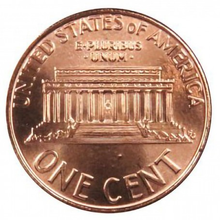 1993-D Lincoln Cent