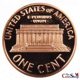 1994-S Lincoln Cent