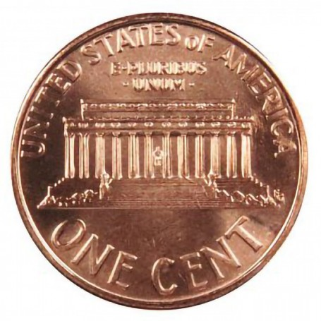 1995-D Lincoln Cent