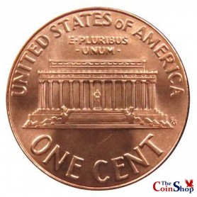 2002-D Lincoln Cent