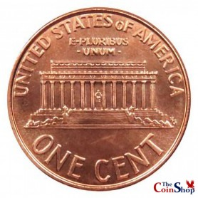 2002-P Lincoln Cent