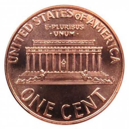 2004-P Lincoln Cent