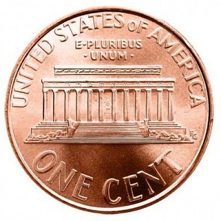 2005-P Lincoln Cent