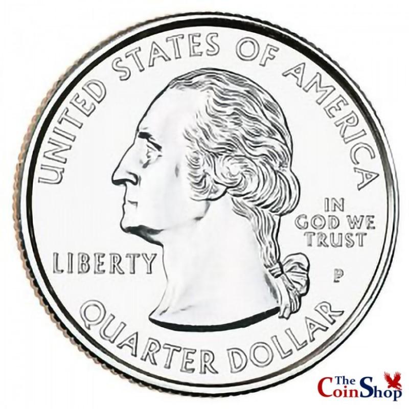 2009-P American Samoa Quarter