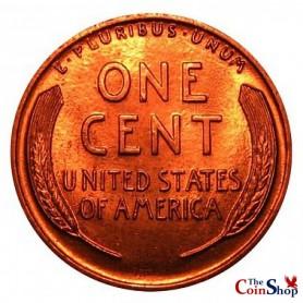 1913-P Lincoln Wheat Cent